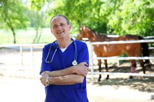 dr hab. Marek Gehrke, prof. UMK