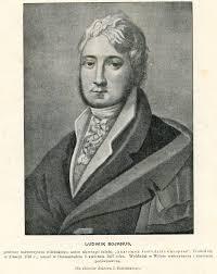 Ludwik Bojanus